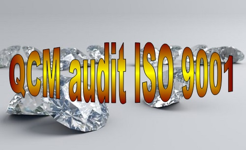 E 35 QCM formation audit interne ISO 9001